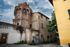 Empoli. Indagini archeologiche alla Torre dei Righi - ex convitto degli infermieri