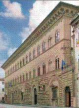 Il palazzo della Prefettura di Firenze (Foto di repertorio)