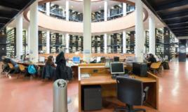 Biblioteca dell'Universita' di Firenze
