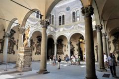 Museo di Palazzo Medici Riccardi (foto archivio Antonello Serino Met)