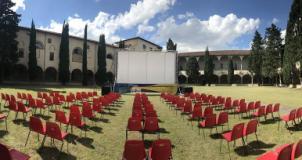 Cinema nel Chiostro