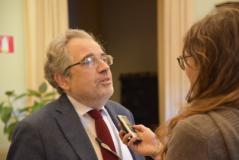 Ugo Bardi (foto da comunicato)