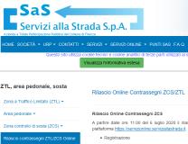 Immagine dal sito SaS