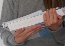 Biblioteche Unifi, riapre il prestito (Foto da web UniFi)