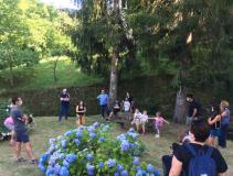 Evento a Montepiano