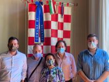 Partecipanti Consulta della professione infermieristica