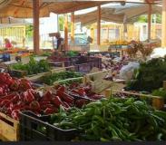 Si sposta il mercato settimanale (Foto di repertorio - Ph. Antonello Serino - Redazione Met)