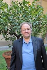 Maestro Giuseppe Lanzetta (foto Archivio Antonello Serino MET)