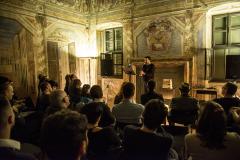 Max Collini, Dagli Appennini alle Ande - 7 Aprile 2018 (Foto da comunicato)
