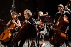 Quartetto d'Archi dell'Orchestra da Camera Fiorentina