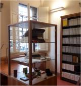Biblioteca Toscana (Foto da comunicato)