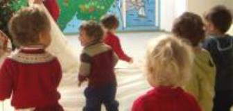 I bambini ai tempi del Covid: 8.000 i positivi, molto più estesi i disagi sociali (Foto da comunicato)