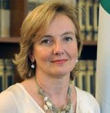 Il Prefetto Alessandra Guidi