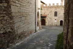 Cammino di San Jacopo