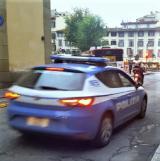 Polizia di Stato (foto archivio Antonello Serino)