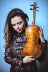 Alexandra Conunova © diritti riservati