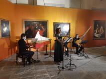 Concerto di Capodanno. Brani inediti del seicento napoletano (Foto da comunicato)