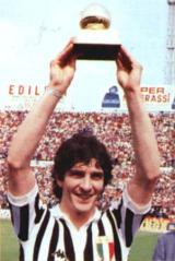 Paolo Rossi, pallone d'oro (Fonte foto wikipedia)
