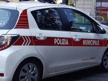 Polizia Municipale - Foto Antonello Serino