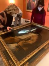 Conclusa la mostra dopo Caravaggio al Palazzo Pretorio di Prato
