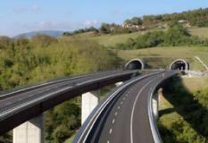 Autostrada (Foto di repertorio)