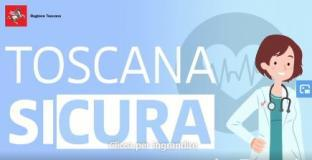 Banner Toscana SiCura