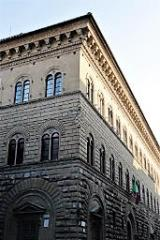 Palazzo medici Riccardi (foto archivio Antonello Serino)