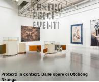 Pecci Artist Talk. Otobong Nkanga in dialogo con Matteo Lucchetti
