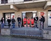 Inaugurazione nuovi ambulatori di Rete Pas a Montespertoli