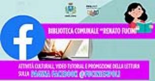 biblioteca comunale online