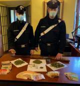 Sequestro di droga a Montespertoli