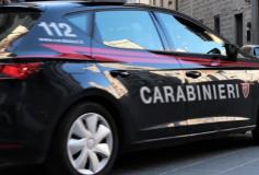 I carabinieri arestano extracomunitario per spaccio di stupefacenti (Foto di repertorio)