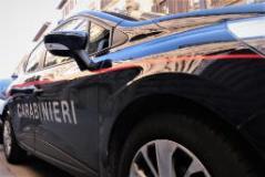 Carabinieri (foto archivio Antonello Serino)