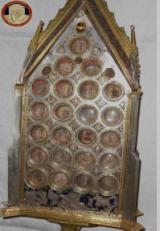 Reliquiario di San Galgano