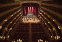 Orchestra della Toscana (Foto ©MarcoBorrelli - Fonte: ORT)