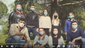 Video 'Essere infermiere oggi significa...'