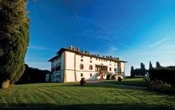 Villa Medici di Artimino