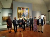 InaugurazioneRestauroPala di Bosco ai Frati(fontefotoMIC)