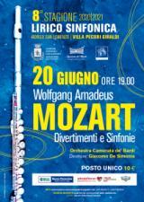 Lirico sinfonica