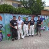 opere di street art