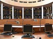 Biblioteca Novoli (font efoto Unifi)