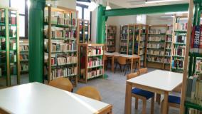 Biblioteca (Fonte foto Comune di Rignano)