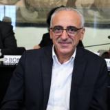 Il consigliere metropolitano Nicola Armentano