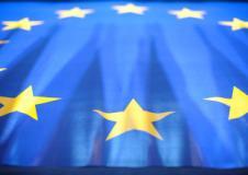 Bandiera UE (Fonte immagine Regione Toscana)