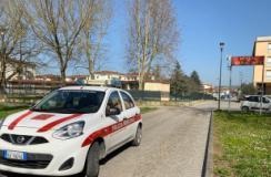 Sede della polizia municipale di Figline e Incisa