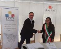 Gianrico Fabbri e Roberta Casini
