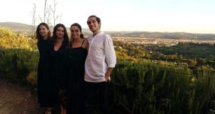 Quartetto d'archi Alioth