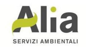 Logo Alia spa