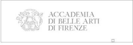 Accademia Belle Arti Firenze (immagine da comunicato)